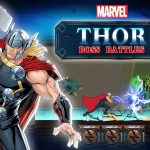 Thor: batallas contra jefes