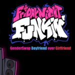 FNF Гендерний обмін мод