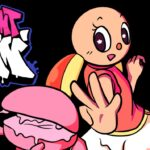 FNF vs Pompom and Mackie