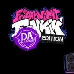 Friday Night Funkin ': DAGames Edition