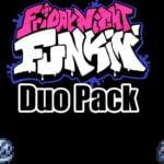 Friday Night Funkin Duo Pack