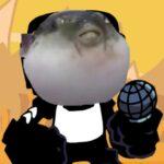 Friday Night Funkin: Pufferfish Ugh
