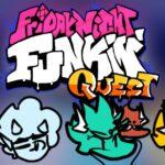 Пятничный вечер Funkin Quest
