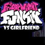 Friday Night Funkin VS Girlfriend