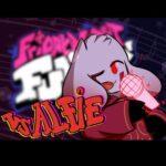 Viernes por la noche Funkin vs. Alfie + Ralsei
