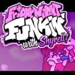 Friday Night Funkin Dengan Shyrell!