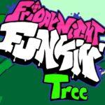 Viernes por la noche Funkin 'vs Tree