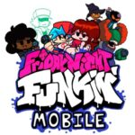 Friday Night Funkin Foned In (FNF Mobile)