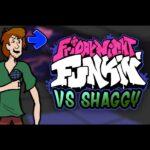 Friday Night Funkin 'vs Shaggy