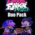 Paquete dúo FNF B-Sides