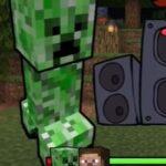 FNF: Minecraft Creeper vs Steve