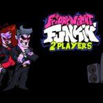 Vineri seara Funkin 2 jucător