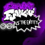Friday Night Funkin vs The Entity