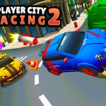 2 Spieler City Racing 2