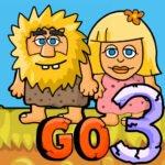 Adão e Eva GO 3