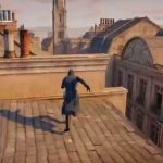 Corredores Livres de Assassin's Creed
