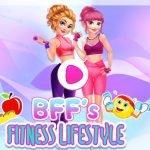 Фітнес-спосіб життя BFF