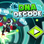Бен 10: расшифровка ДНК