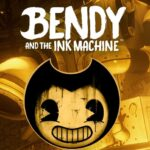 Bendy y la máquina de tinta