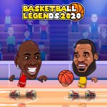 Legenda Bola Basket 2020