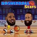 Étoiles de basket-ball 2D