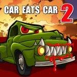 L'auto mangia l'auto 2