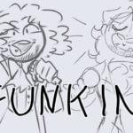FNF: Batalla de gabinetes con Hamilton Musical