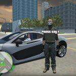 Pilote fou GTA Mercenary