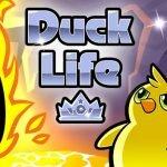 Vida de pato