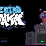 FNF: мод Electro Funkin