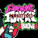 FNF ANNIE Remastered