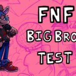 FNF Big Bro Test