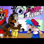 FNF: Cinco noites divertidas no Freddy's
