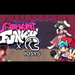 FNF: Fox's Touhou-pakket