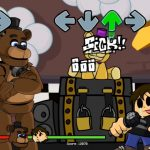 FNF: Funkin' Nights at Freddy's