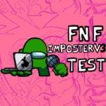 Тест самозванця FNF V3