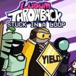 FNF: Ludum Throwback (blocat în buclă)