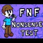 Prueba de tonterías FNF
