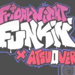 Novio FNF Pico X