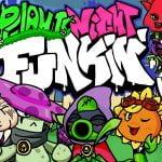 FNF: Функінова нічна рослина