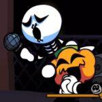 FNF: Pump & Skid sings Garcello Week