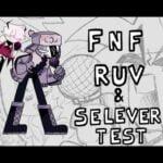 Teste FNF Ruv e Selever