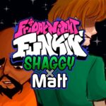 FNF Shaggy x Matt Sad Version