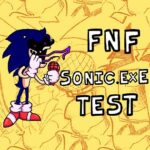 Tes FNF Sonic.exe