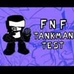 Испытание танкиста ФНФ
