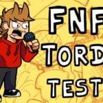 FNF Tord Test