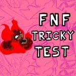 FNF Tricky (Phase 3 & 4) Test