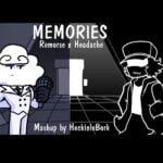 FNF Memories [Remorse x Headache]