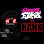 FNF VS Hank: Beta