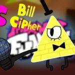 FNF Vs Bill Cipher